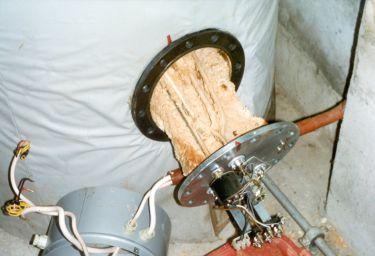 Boiler entkalken bern